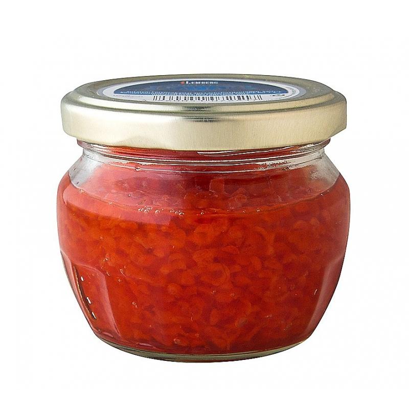 """Frisch kaltgepresstes Leinöl 250 ml """"Peterhof"""" 4,99 €."""